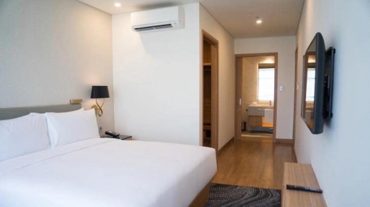 7 Tips Ampuh Agar Apartemen Studio Terasa Lebih Luas